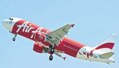 AirAsia flight makes emergency landing, none hurt