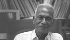 Google pays tribute to ophthalmologist Dr Venkataswamy