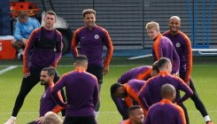 City look to get back on track