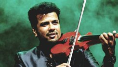 Violinist Balabhaskar dies week after road mishap