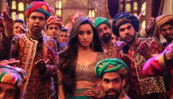 Pankaj brings everyone together on sets:Shraddha Kapoor