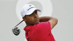 Lahiri eager to bounce back