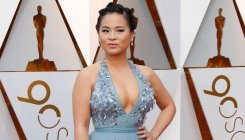 'Star Wars' Kelly Marie Tran against online bullying