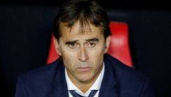 No goals mounting pressure on Lopetegui