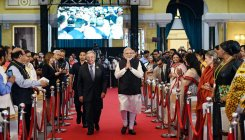 'Swachh Bharat's success inspiring other nations'