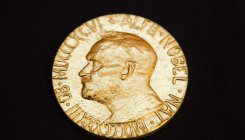 Nobel peace prize? Many names, few certainties