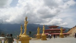 In Bhutan, land of the Thunder Dragon