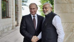 India, Russia to ink pact for cooperation in MSME
