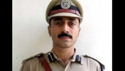SC refuses relief to sacked Guj IPS officer Bhatt