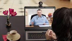 Above 20 per cent in city opt for telemedicine