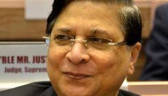 One can't be bereft of constitutional morality: ex-CJI