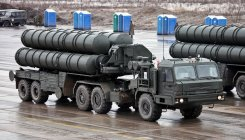 S-400 Triumf: India optimistic about getting US waiver