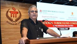 'Centre working to eradicate tuberculosis'