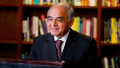 September, a month of emotional freedom: Gurcharan Das