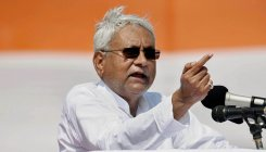 SHGs repay loans while big shots leave country: Nitish
