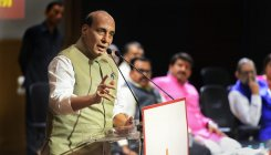 Naxalism will be eliminated from India in 3 years: HM