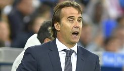 Lopetegui dismisses talks of axing