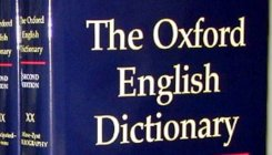 1,400 new entries of Oxford English Dictionary