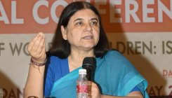 Remove age limit to report child sexual abuse: Maneka