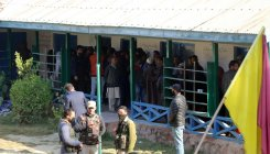 First phase of J&K civic polls ends peacefully