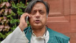 HC dismisses plea against Shashi Tharoor's bail