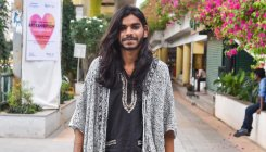 Change in gay law hasn't helped community: Anirudh