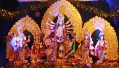 Mumbai all set to celebrate Durga puja