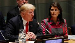 Nikki Haley resigns as US Ambassador to UN