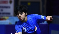 Archana goes down fighting in semis