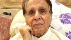 Dilip Kumar may be discharged from hospital on Thursday