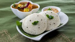 The inimitable idli