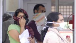 Three doctors among those infected with H1N1 flu