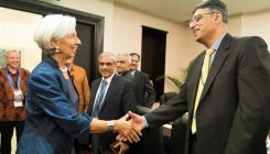 Pak seeks largest loan package from IMF: Report