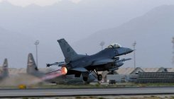 Lockheed Martin to produce made-in-India F16 wings