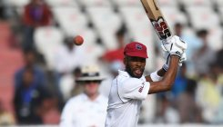 Chase keeps Windies in race