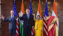 India, US inch closer militarily