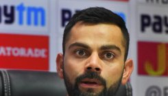 Kohli consolidates top position