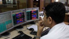 Sensex rallies in 19 months, Nifty ends above 10,450