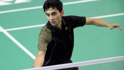 Lakshya Sen settles for silver in Youth Olympics