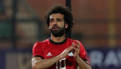 Salah strikes in Egypt romp