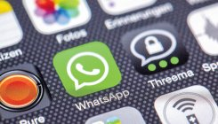 WhatsApp to store payment related data locally