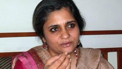 HC relief for Teesta, hubby in embezzlement case