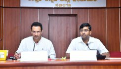 Ananthkumar Hegde blasts unprepared officers
