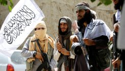 Taliban confirm meeting with US peace envoy in Qatar