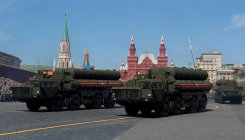 Russia's ties with China, Pak prods India to buy S-400