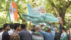 PM has much to hide about Rafale deal: Cong