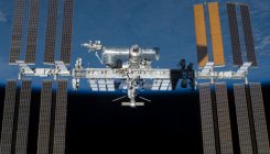 ISS crew has supplies for at least 6 months: Official