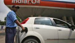 Diesel price hiked again; wipes out Rs 2.5/ltr cut
