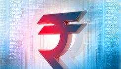 Rupee falls 36 paise to 73.93 against dollar