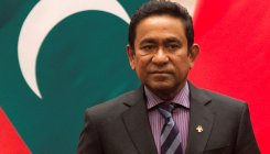 Abdulla Yameen blames defeat on 'disappearing ink'
